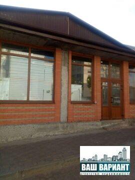 Коммерческая недвижимость, пер. Доломановский, д.67 - Фото 5