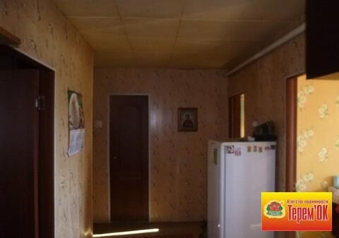 Продается 1/2 часть дома с. Красный Яр - Фото 4
