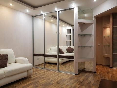Сдается однокомнатная квартира в Оленегорске - Фото 2