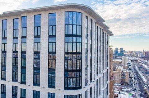 """ЖК""""Царская площадь""""-94 кв.м,14 этаж,3 спальни и кухня-гостиная-Скидки - Фото 1"""