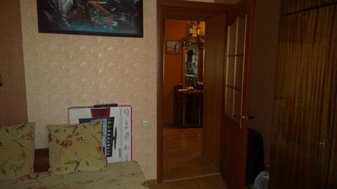 Продается 3-комнатная квартира на 3-м этаже 5-этажного кирпичного дома - Фото 5
