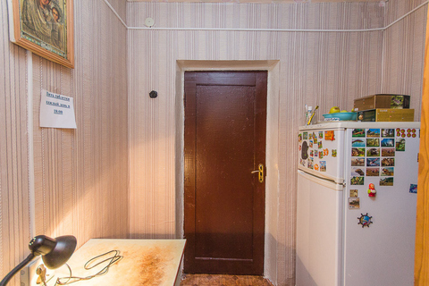 Владимир, Судогодское шоссе, д.37, комната на продажу - Фото 4