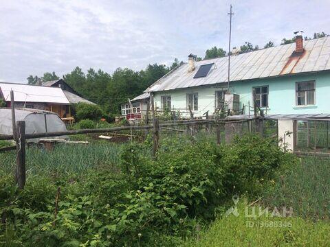 Продажа дома, Комсомольск-на-Амуре, Ул. Елочная - Фото 1