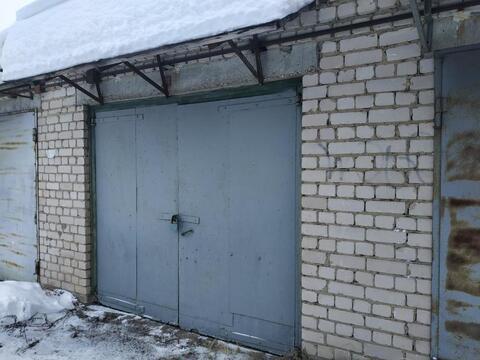 Продажа гаража, Иваново, Ул. Минская - Фото 1