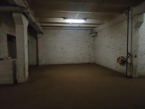 Склад 70 м2, 3 этаж, пандус, ул. Салова - Фото 2