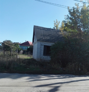 Продажа дома, Воронеж, Независимости ул - Фото 1