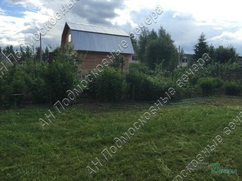 Горьковское ш. 40 км от МКАД, Электросталь, Участок 7.5 сот. - Фото 3