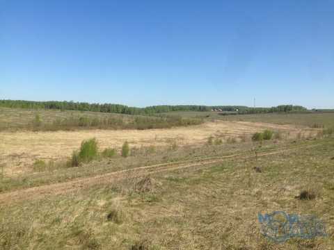 Продается участок с прудом и плотиной. - Фото 4