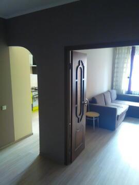 Однокомнатная квартира на ул.проспект Ямашева д.101 - Фото 2