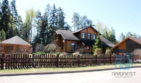 Продажа дома, Желябино, Красногорский район - Фото 3