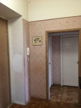 Сдается 2-я квартира г.Москва м.Полежаевская на ул.Куусинена, д.9к1 - Фото 3