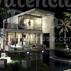499 500 €, Продажа дома, Аликанте, Аликанте, Продажа домов и коттеджей Аликанте, Испания, ID объекта - 502045422 - Фото 1