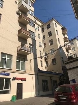 Продается квартира г Москва, ул Тверская, д 6 стр 5 - Фото 5