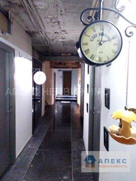 Аренда офиса 200 м2 м. Смоленская апл в жилом доме в Арбат - Фото 4