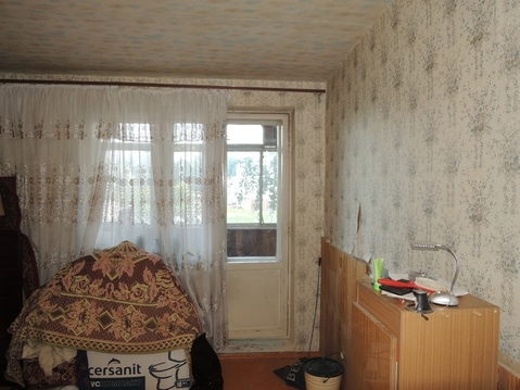 2-комнатная квартира 53 кв.м. 4/9 пан на Комиссара Габишева, д.1 - Фото 1