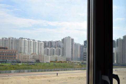 Сдаётся однокомнатная В новом доме, 15 мин.пешком от метро большевиков - Фото 5