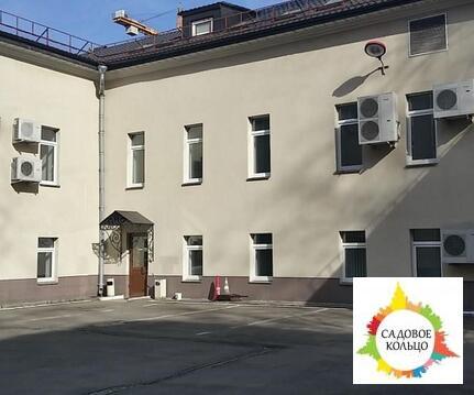 Продается особняк общей площадью 1 648 кв.м в историческом центре М - Фото 2