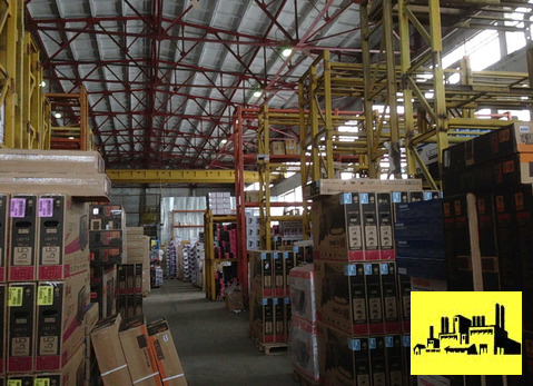 Продажа производственного помещения, Самара, м. Российская, Самара - Фото 3