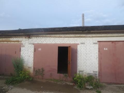 Продам гараж 3х уровневый в центре г. Серпухов, ул. Звёздная - Фото 3