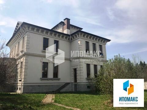 Продается дом в д.Мышецкое - Фото 1