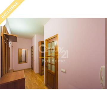 2х комнатная центр Луночарского - Фото 4