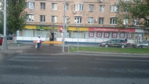 Продам 1 комн. квартиру. Москва, ЮВАО. Рязанск. пр-т. - Фото 1