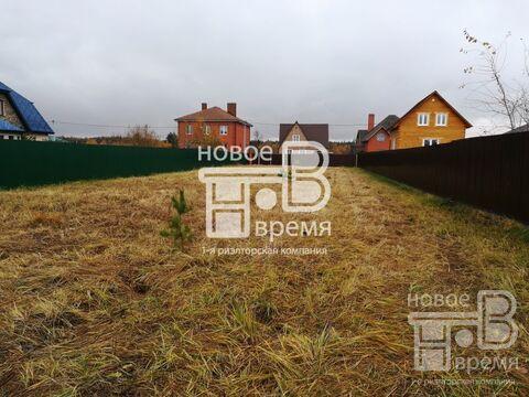 Продажа участка, Орехово-Зуево, Деревня Щербинино - Фото 1