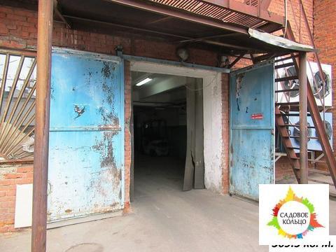 Предлагается в аренду неотапливаемый склад в офисно складском комплекс - Фото 3