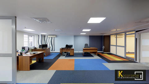 Купи офис 323 кв.м в Бизнес-центре Жулебино у метро Котельники - Фото 1