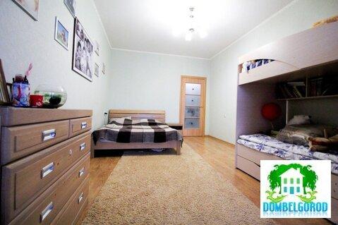 Шикарная 1-ком квартира с мебелью и техникой - Фото 4