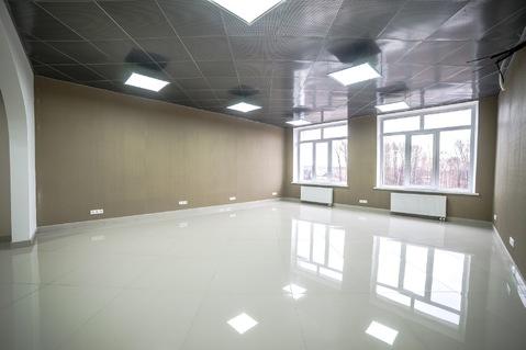 БЦ Galaxy, офис 206, 56 м2 - Фото 3