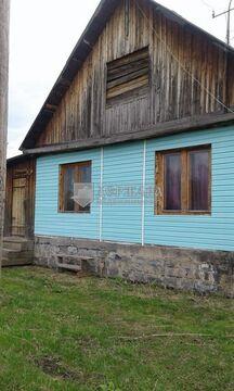 Продажа дома, Зеленовский, Крапивинский район, Ул. Советская - Фото 1
