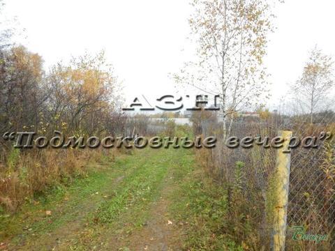 Новорижское ш. 10 км от МКАД, Воронки, Участок 8 сот. - Фото 2