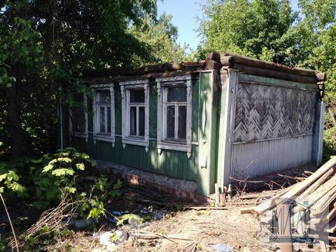 Земельный участок в г.Щелково на первой линии. - Фото 2