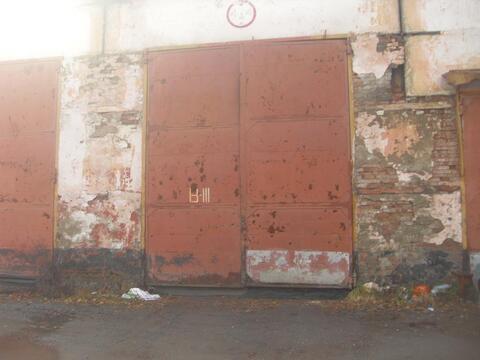 Производственно-складское помещение 600 кв. ул. Институтская - Фото 2