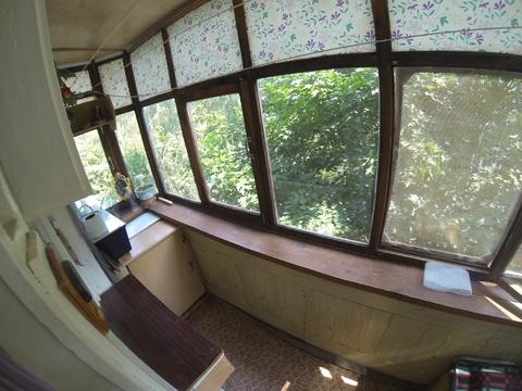Продается 2-комн.квартира с изолированными комнатами. - Фото 4