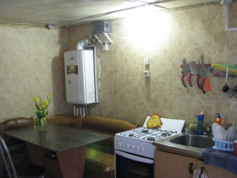 Продажа дома в Ворошиловском р-не, ул. Ивановская - Фото 4
