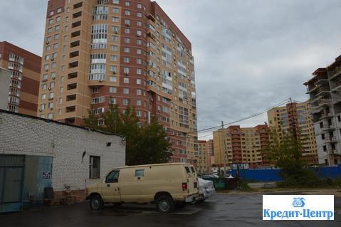 Продается гараж. , Жуковский г, улица Баженова 2 - Фото 1