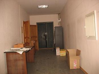Продается Офис. , Омск город, улица Чапаева 71/1 - Фото 5