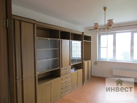 Продается 3-ех комнатная квартира, Наро-Фоминский район, п. Атепцево - Фото 3
