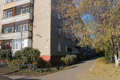 3-к квартира ул. Телефонная, 44, Купить квартиру в Барнауле по недорогой цене, ID объекта - 322609233 - Фото 1