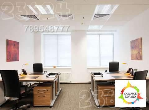 Бизнес-центр класса А - Фото 3