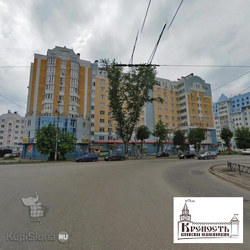 Аренда квартиры, Калуга, Ул. Труда - Фото 1