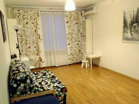 1-к.квартира в Щербинке - Фото 1