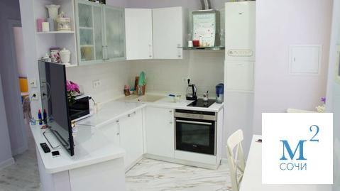 Квартира у моря, Продажа квартир в Сочи, ID объекта - 315167910 - Фото 1