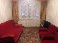 Аренда комнаты в Солнечногорске, Рекинцо д.8 - Фото 1