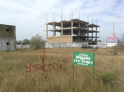 Качинское шоссе 37/40 - Фото 1