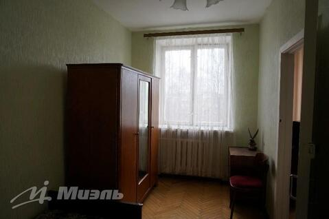 Продажа квартиры, м. Филевский парк, Малая Филевская улица - Фото 3