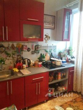 Продажа квартиры, Новый Свет, Гатчинский район, 37 - Фото 1
