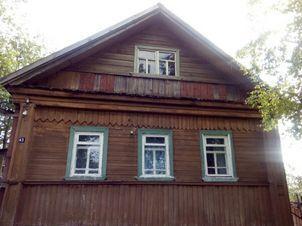 Продажа участка, Чухлома, Чухломский район, Ул. Усольская - Фото 2
